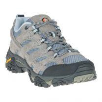 Merrell Women's Moab 2 Ventilator Hiking Shoe Smoke - J06014