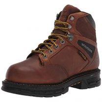 "WOLVERINE Men's Hellcat 6"" Construction Boot"