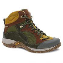 Dansko Women's Posy Waterproof Hiker - Lightweight Hiking Boot, Support & Cushioning