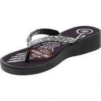 HARLEY-DAVIDSON FOOTWEAR Women's Keyton Sandal