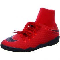 NIKE Hypervenomx Phelon III DF Indoor Shoes