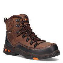 Hoss Men's, Traverse 6in Comp Toe Waterproof Work Boot