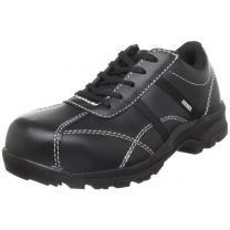 Avenger 7151 Women's Leather Comp Toe EH Oxford