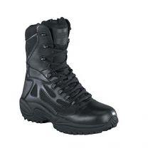 "Reebok Work Duty Men's Rapid Response RB8895 8"" Tactical Boot"