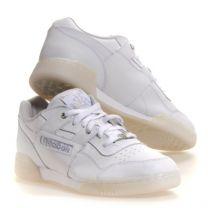Reebok Workout Plus Low Sneaker