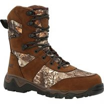 Rocky Red Mountain Waterproof 800g Insulated Outdoor Boot