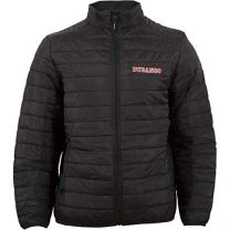 Durango Unisex Black Puffer Jacket