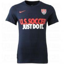 Nike USA Just Do It T-Shirt