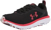 Under Armour Men's Charged Assert 9 Marble Running Shoe