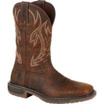 Durango Workhorse Western Work Boot