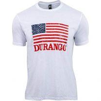 Durango Unisex Triblend Tshirt