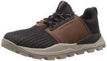 Skechers USA Men's Fashion Athletic Low Profile Lace Up