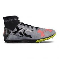 Under Armour UA Charged Bandit XC Spike Running Shoes