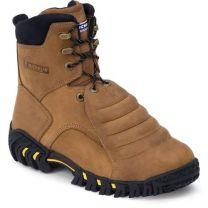 Michelin Men's Sledge Steel Toe Metatarsal Guard Boots
