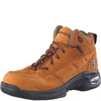 Converse Boots Men Composite Toe Nubuck Hiking Boots C4327