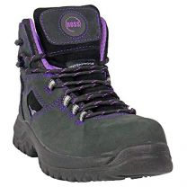 HOSS Boots Womens Lacy 6 Inch Casual Boots,