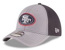 NFL Grayed Out NEO 2 39THIRTY Stretch Fit Cap