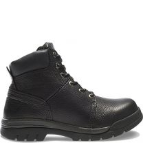 Wolverine Men's Marquette Rubber Safety Toe 6-Inch Work Boot