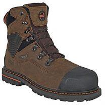 HOSS Boots Mens Range 6 Inch Soft Toe Casual Boots,