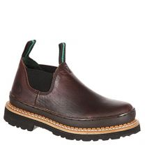 Georgia Boot Kids' GR14 Ankle Boot