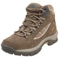 Hi-Tec Women's Seronga Mid Light Hiking Shoe