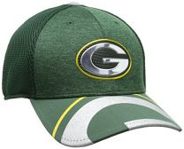 New Era NFL 2017 Draft On Stage 39Thirty Stretch Fit Cap