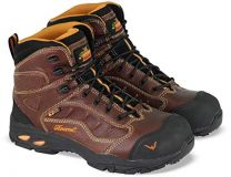Thorogood Men's VGS-300 Series Static Dissipative 8'' Composite Safety Toe Shoe